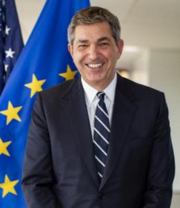 EU Ambassador Stavros Lambrinidis