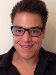 Professor Michelle Wright